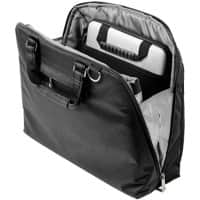 i-Stay 15.6 Inch Ladies Laptop Bag With i-Stay Non-Slip Bag Strap Black