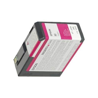 Epson T580A Original Ink Cartridge C13T580A00 Magenta