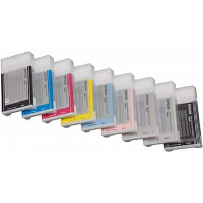Epson T6022 Original Cyan Ink cartridge C13T602200