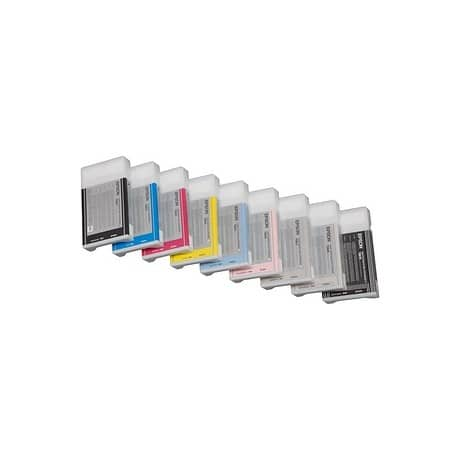 Epson T6024 Original Ink Cartridge C13T602400 Yellow