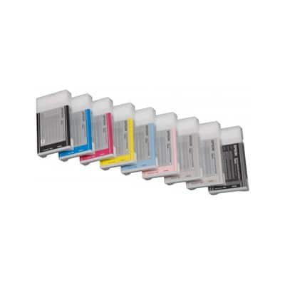 Epson T6027 Original Ink Cartridge C13T602700 Light Black