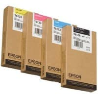 Epson T6113 Original Ink Cartridge C13T611300 Magenta