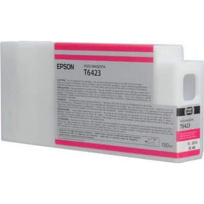 Epson T6423 Original Ink Cartridge C13T642300 Vivid Magenta