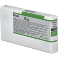 Epson T653B Original Ink Cartridge C13T653B00 Green