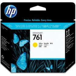 HP 761 Original Yellow Print Head CH645A