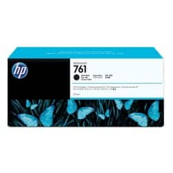HP 761 Original Matte Black Ink cartridge CM997A