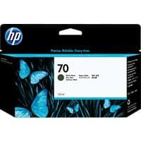 HP 70 Original Matte Black Ink cartridge C9448A