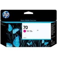 HP 70 Original Ink Cartridge C9453A Magenta