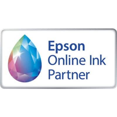 Epson T7441 Original Ink Cartridge C13T74414010 Black