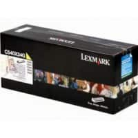 Lexmark C540X34G Developer Unit