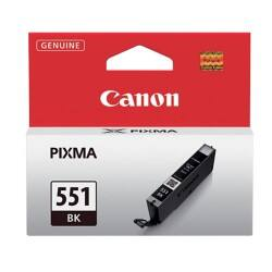 Canon CLI-551BK Original Ink Cartridge Black