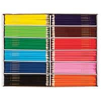 Colourworld Colouring Pencils - Assorted - Pack 504