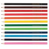 Colourworld Colouring Pencils - Assorted - Pack 288