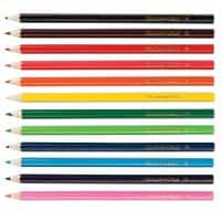 Colourworld Colouring Pencils - Assorted - Pack of 288