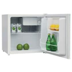 Igenix 50 L white fridge
