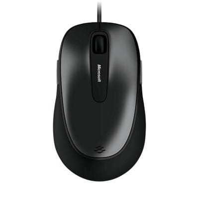 Microsoft Mouse Comfort 4500 Black