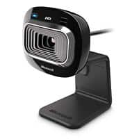 Microsoft Webcam 3000 Black