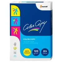 Color Copy Printer Paper A4 120gsm White 250 Sheets
