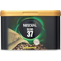 NESCAFÉ Blend 37 Instant Ground Coffee Tin Granules 500g