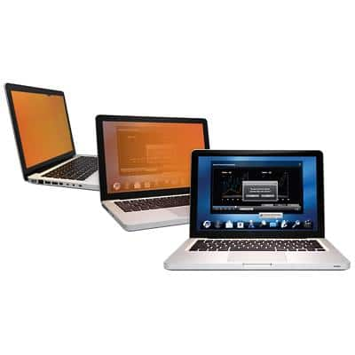 3M Widescreen Laptop Privacy Filter 16:9 13.3 inch