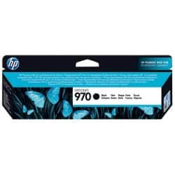 HP 970 Original Ink Cartridge CN621AE Black
