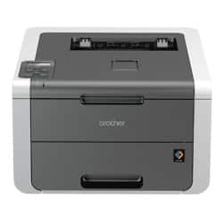 Brother HL-3140CW colour laser printer