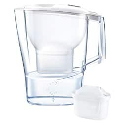 BRITA Water Filter Jug BA4022 White