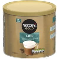 Nescafé Instant Coffee Powder Gold Latte Tin 1 kg