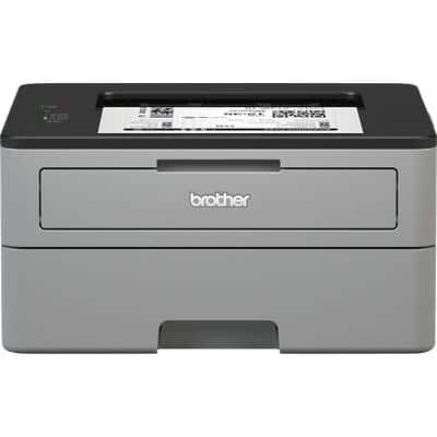Brother HL-L2310D Mono Laser Printer A4