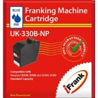 Franking Machine Ink Cartridge 300621 Blue