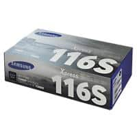 Samsung MLT-D116S Original Toner Cartridge Black