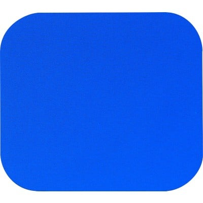 Fellowes Mouse Pad 58021 Blue