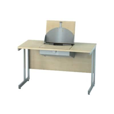 Desk Smarttop 1,200 x 600 x 725 mm
