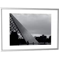 Paperflow Decoration Frame CCFA3.35 A3 Grey 30.4 x 42.7 cm