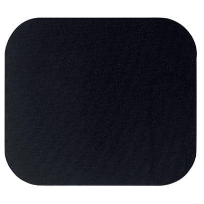 Fellowes Mouse Pad 58024 Black