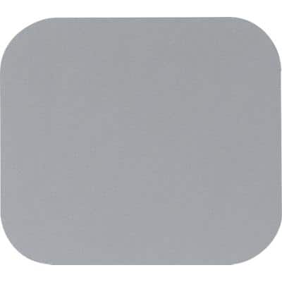 Fellowes Mouse Pad 58023 Silver