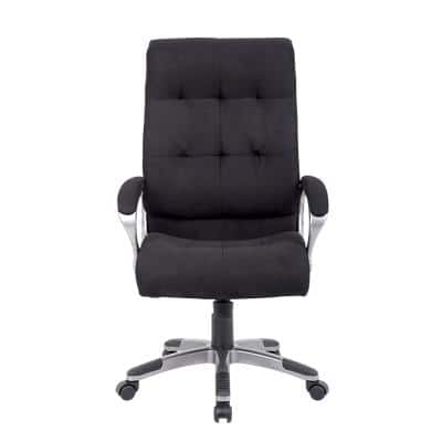 Realspace Maine Executive Chair Black
