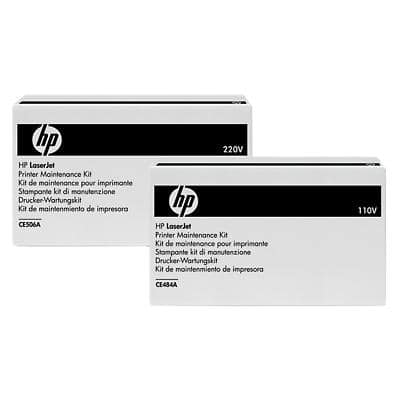 HP B5L37A Waste Toner Unit