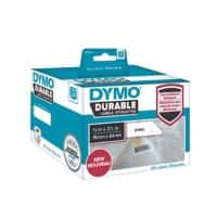 DYMO Multipurpose Labels 1933085 64 x 19 mm White 900 Pieces