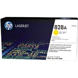 HP 828A Original Toner Cartridge CF364A Yellow