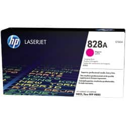 HP 828A Original Toner Cartridge CF365A Magenta