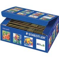 Staedler Pencils Noris School HB Grey Pack of 150