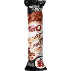 Nescafé Hot Chocolate Aero & Go 8 pieces