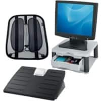 Fellowes Ergonomic Bundle