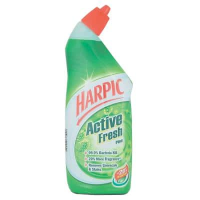 Harpic Active Fresh Toilet Cleaner 750ml