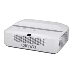Casio Projector XJ-UT310WN White, Grey