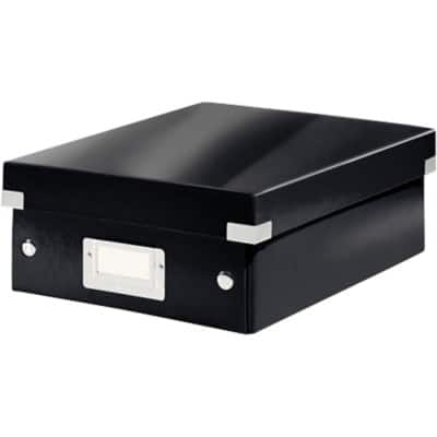 Leitz Storage Box Black