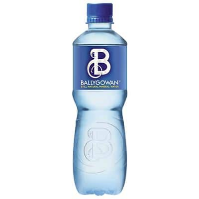 Ballygowan still water 24 pack