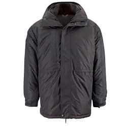 Alexandra Interactive Waterproof 3 in 1 jacket black medium