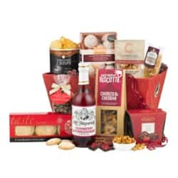 Christmas Hamper Let It Snow Assorted